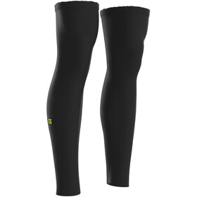 Alé Cycling Plus Legwarmers Black